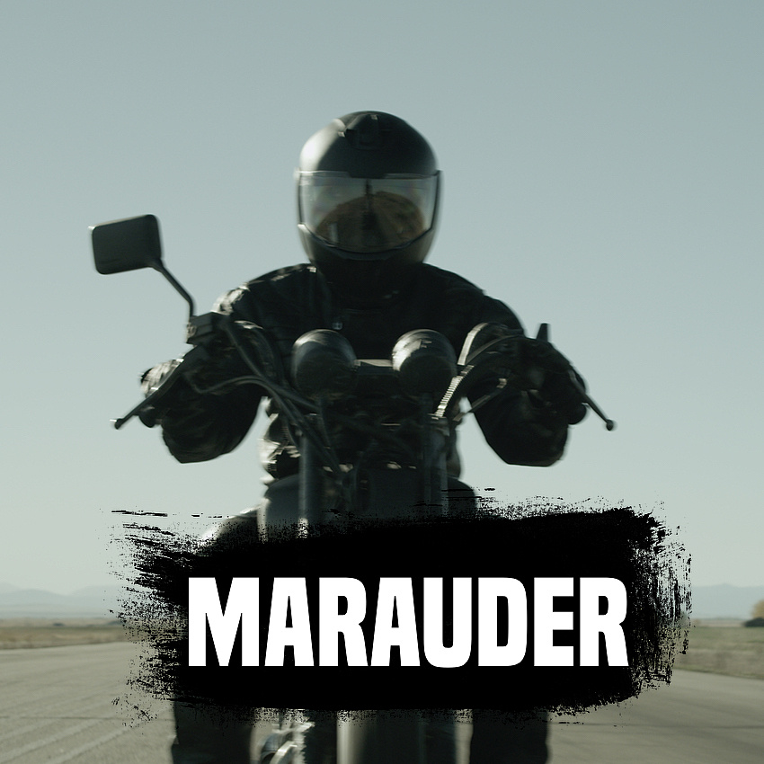 Audience Feedback: MARAUDER, 13min, Canada, Action/Fantasy