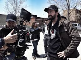 Joffrey Saintrapt – Director of the short film MADE IN MONTREAL